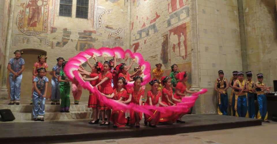San Bevignate Perugia