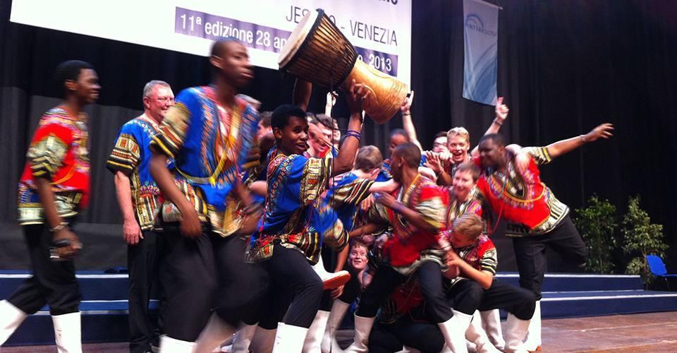 Interkultur Festival